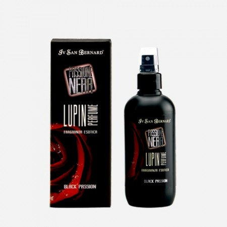 Black Passion Parfyme Lupin (150 ml)