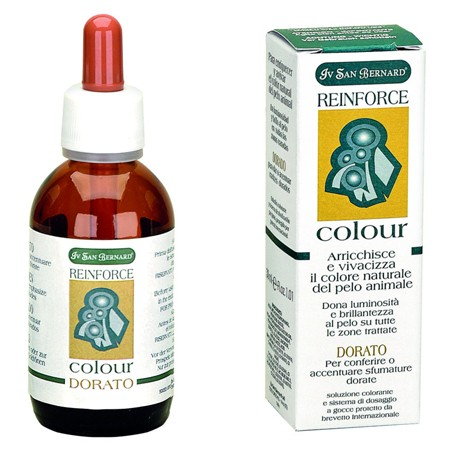 Reinforce Color Golden (30 ml)