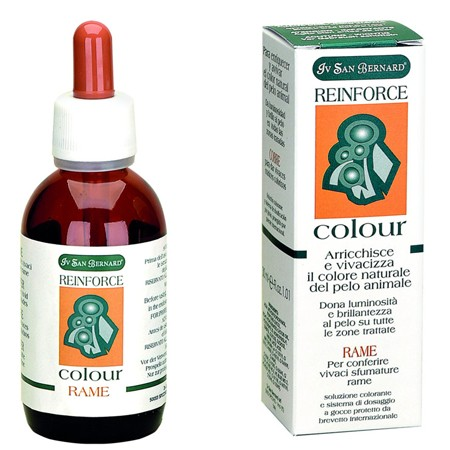 Reinforce Color Copper (30 ml)