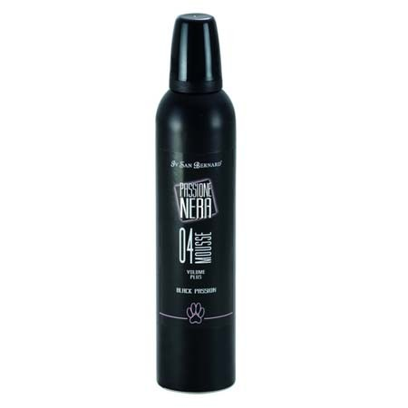 Black Passion Mousse 04 Volume Plus, 300 ml