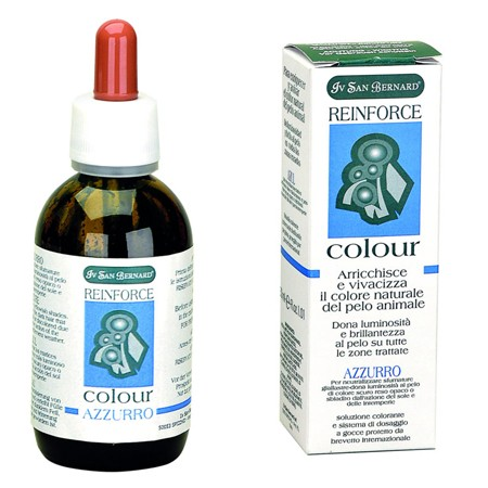 Reinforce Color Azur (30 ml)